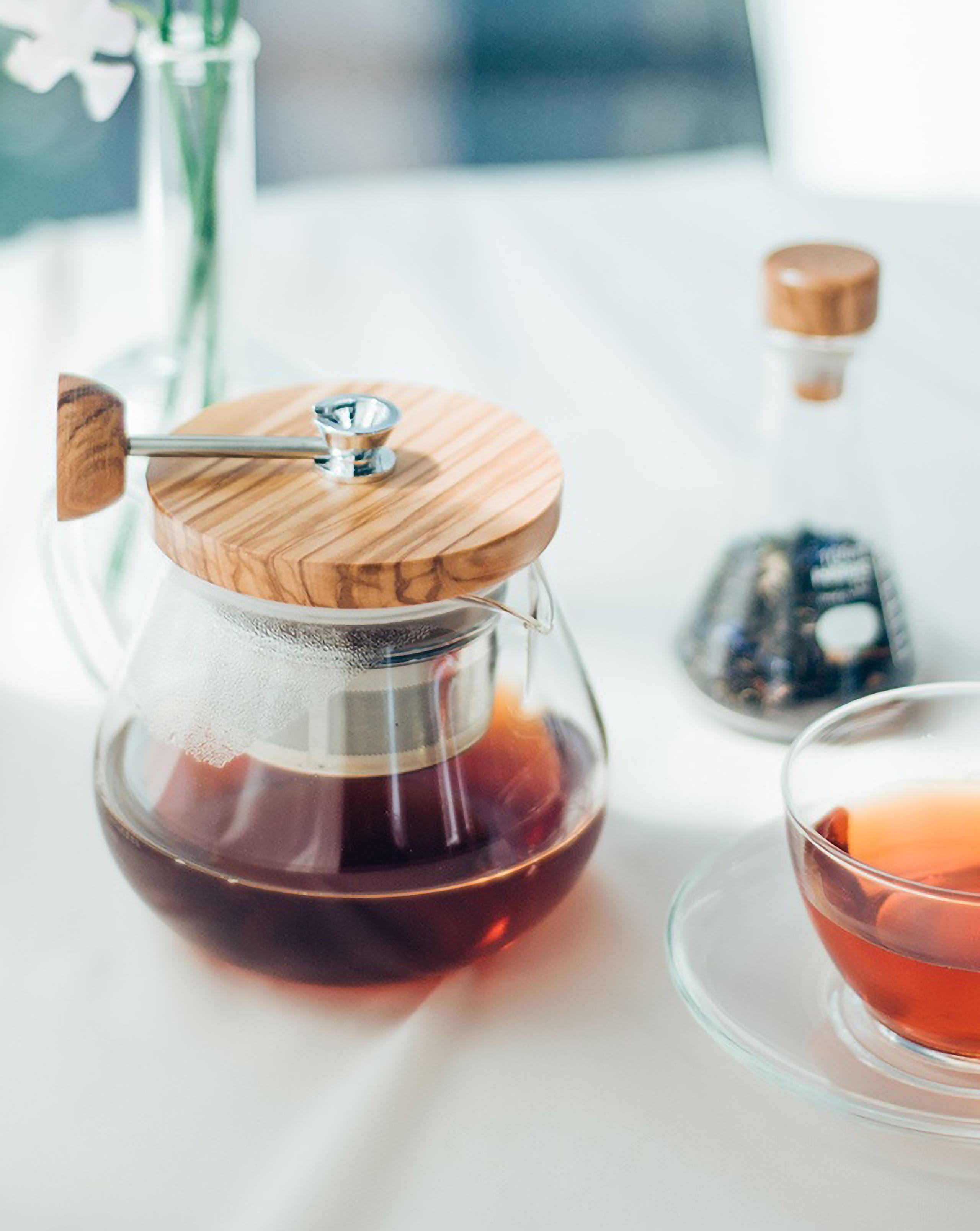 HARIO Tea & kitchen style
